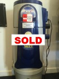 Reconditioned Ducted Vac Valet SOLD